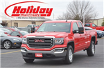 2017 Sierra 1500 Double Cab, Pickup #17G829 - photo 1