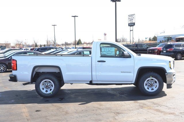2017 Sierra 1500 Regular Cab, Pickup #17G835 - photo 6