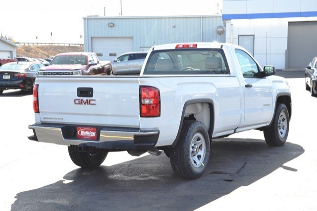 2017 Sierra 1500 Regular Cab, Pickup #17G835 - photo 7