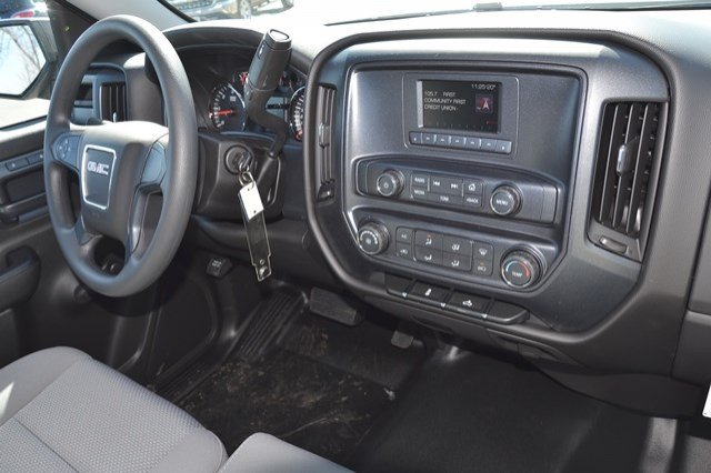 2017 Sierra 1500 Regular Cab, Pickup #17G835 - photo 14