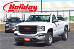 2017 Sierra 1500 Regular Cab, Pickup #17G835 - photo 1