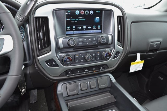 2017 Sierra 1500 Double Cab 4x4, Pickup #17G842 - photo 9