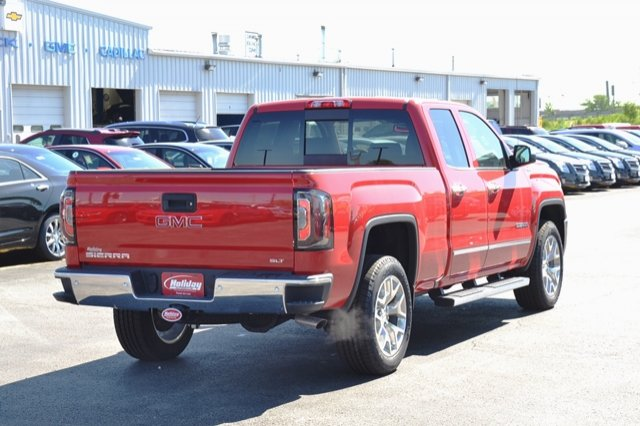 2017 Sierra 1500 Double Cab 4x4, Pickup #17G842 - photo 23