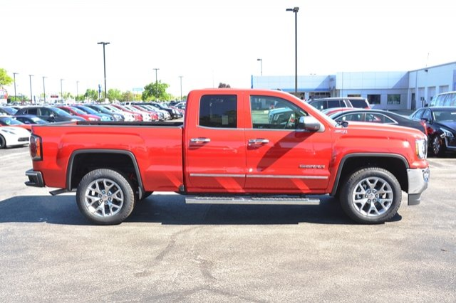 2017 Sierra 1500 Double Cab 4x4, Pickup #17G842 - photo 24