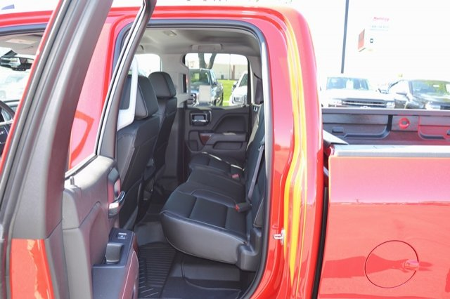 2017 Sierra 1500 Double Cab 4x4, Pickup #17G842 - photo 33