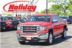 2017 Sierra 1500 Double Cab 4x4, Pickup #17G842 - photo 1