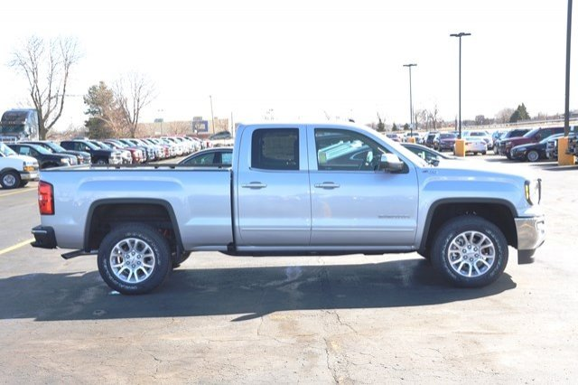 2017 Sierra 1500 Double Cab 4x4, Pickup #17G845 - photo 6