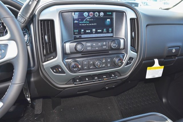 2017 Sierra 1500 Double Cab 4x4, Pickup #17G848 - photo 21