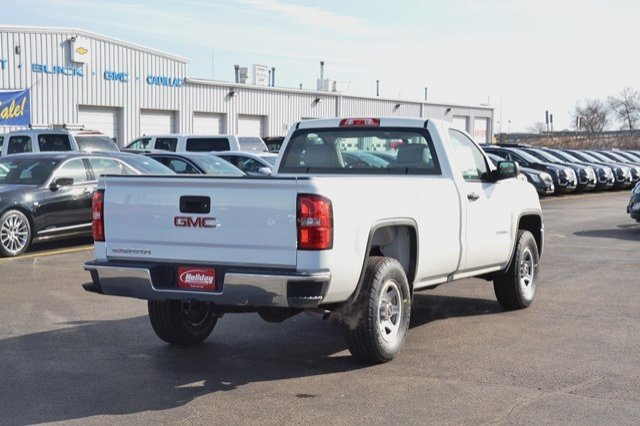 2017 Sierra 1500 Regular Cab, Pickup #17G861 - photo 6