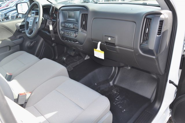 2017 Sierra 1500 Regular Cab Pickup #17G861 - photo 14