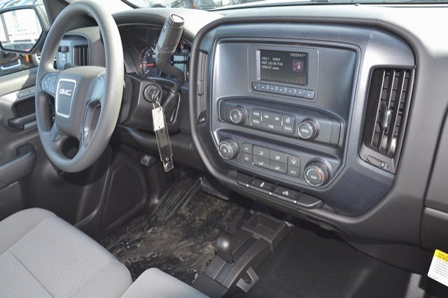 2017 Sierra 1500 Regular Cab Pickup #17G861 - photo 15