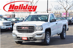 2017 Sierra 1500 Regular Cab Pickup #17G861 - photo 1