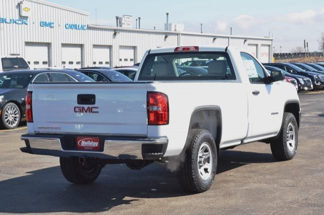 2017 Sierra 1500 Regular Cab, Pickup #17G866 - photo 5