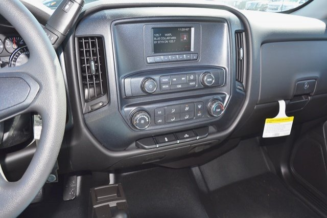 2017 Sierra 1500 Regular Cab, Pickup #17G866 - photo 18