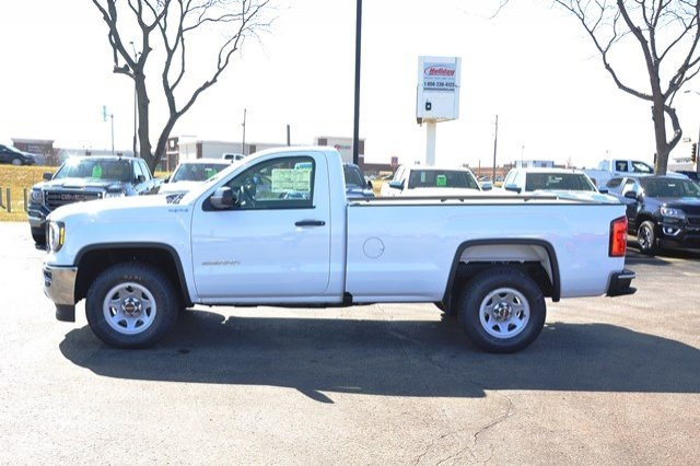 2017 Sierra 1500 Regular Cab, Pickup #17G866 - photo 3