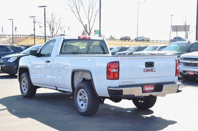2017 Sierra 1500 Regular Cab, Pickup #17G866 - photo 2