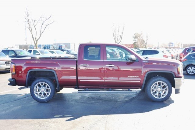 2017 Sierra 1500 Double Cab 4x4, Pickup #17G868 - photo 7