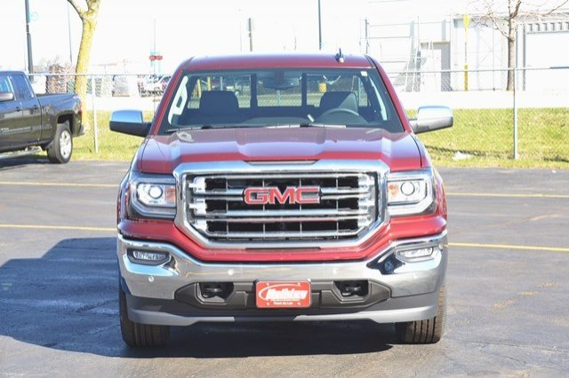 2017 Sierra 1500 Double Cab 4x4, Pickup #17G868 - photo 9