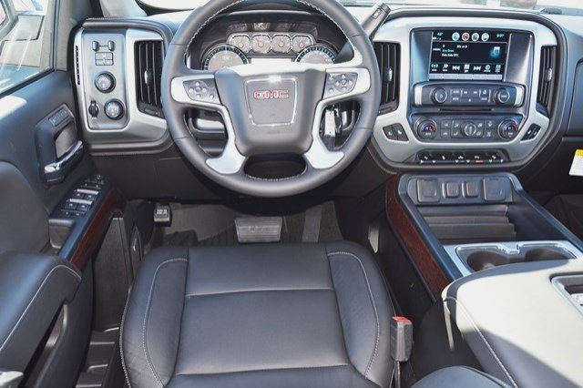 2017 Sierra 1500 Double Cab 4x4, Pickup #17G868 - photo 19