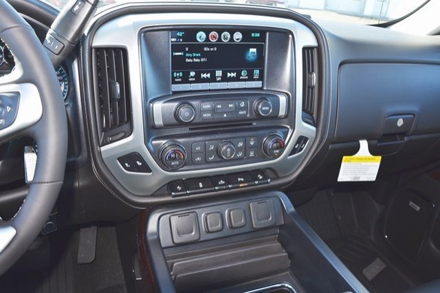 2017 Sierra 1500 Double Cab 4x4, Pickup #17G868 - photo 23