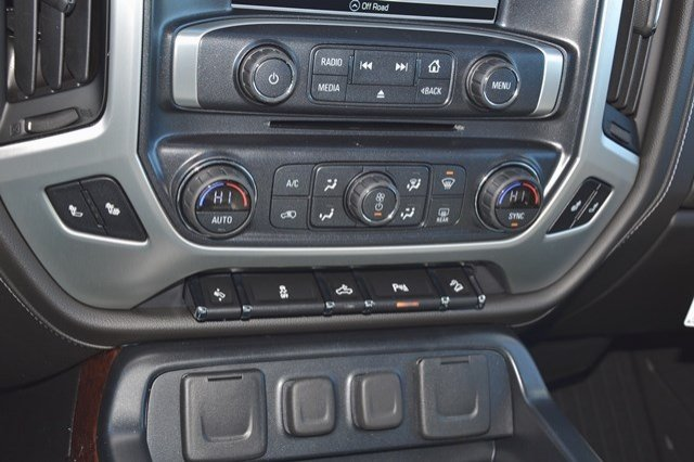 2017 Sierra 1500 Double Cab 4x4, Pickup #17G868 - photo 29