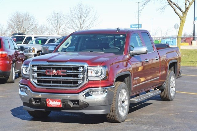 2017 Sierra 1500 Double Cab 4x4, Pickup #17G868 - photo 3