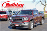 2017 Sierra 1500 Double Cab 4x4, Pickup #17G868 - photo 1