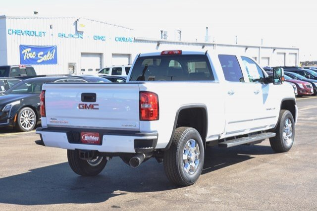 2017 Sierra 3500 Crew Cab 4x4, Pickup #17G876 - photo 6