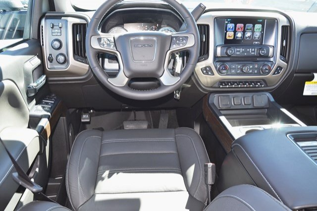 2017 Sierra 3500 Crew Cab 4x4, Pickup #17G876 - photo 19