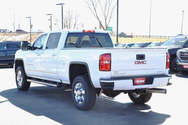 2017 Sierra 3500 Crew Cab 4x4, Pickup #17G876 - photo 2