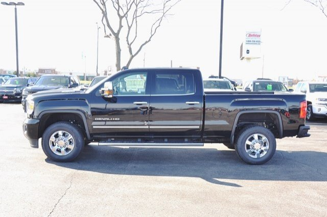 2017 Sierra 3500 Crew Cab 4x4, Pickup #17G879 - photo 4