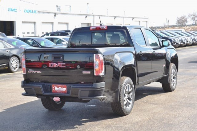 2017 Canyon Crew Cab 4x4, Pickup #17G880 - photo 6