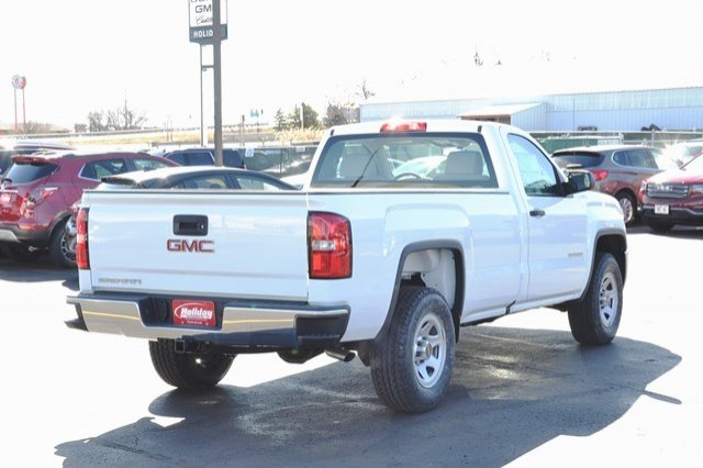 2017 Sierra 1500 Regular Cab, Pickup #17G881 - photo 6