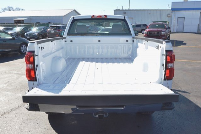 2017 Sierra 1500 Regular Cab Pickup #17G881 - photo 10