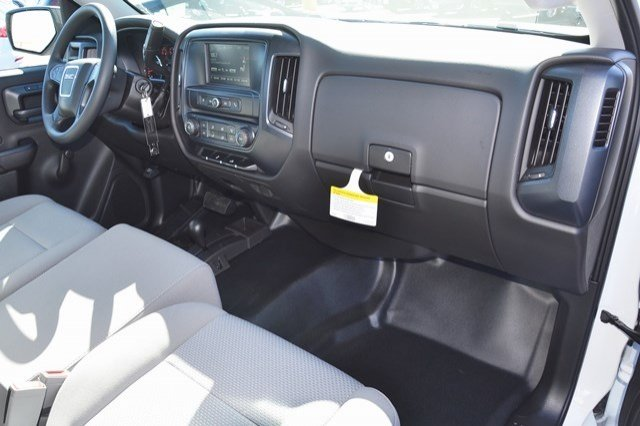 2017 Sierra 1500 Regular Cab, Pickup #17G881 - photo 14