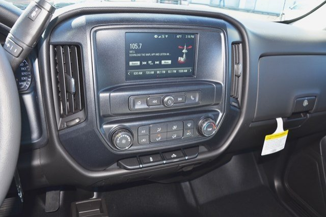 2017 Sierra 1500 Regular Cab Pickup #17G881 - photo 18