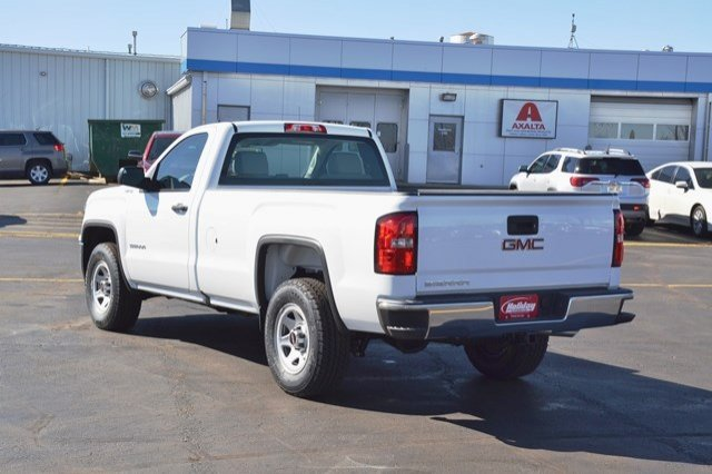 2017 Sierra 1500 Regular Cab Pickup #17G881 - photo 2