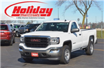 2017 Sierra 1500 Regular Cab Pickup #17G881 - photo 1