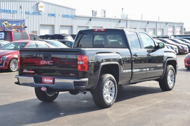 2017 Sierra 1500 Double Cab 4x4, Pickup #17G891 - photo 6