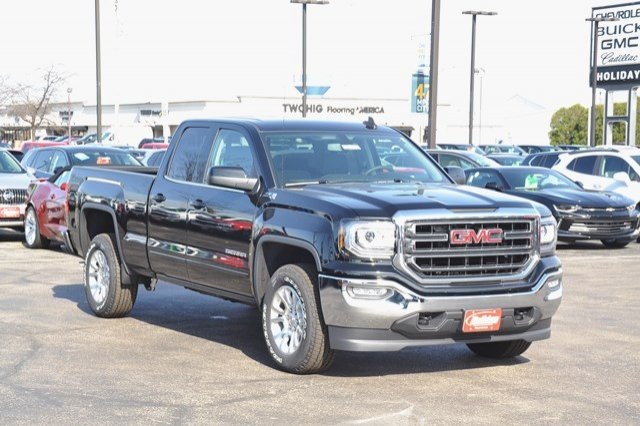 2017 Sierra 1500 Double Cab 4x4, Pickup #17G891 - photo 8