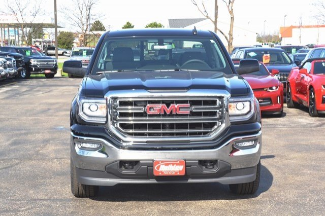 2017 Sierra 1500 Double Cab 4x4, Pickup #17G891 - photo 9