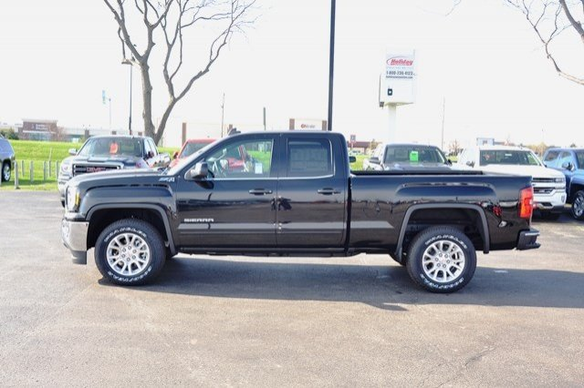 2017 Sierra 1500 Double Cab 4x4, Pickup #17G891 - photo 4
