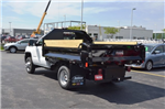 2017 Sierra 3500 Regular Cab 4x4 Dump Body #17G931 - photo 2