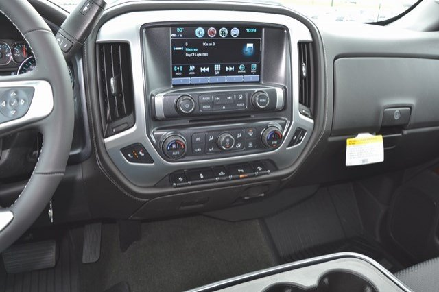 2017 Sierra 1500 Crew Cab 4x4 Pickup #17G940 - photo 23