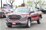 2017 Sierra 1500 Crew Cab 4x4 Pickup #17G940 - photo 3