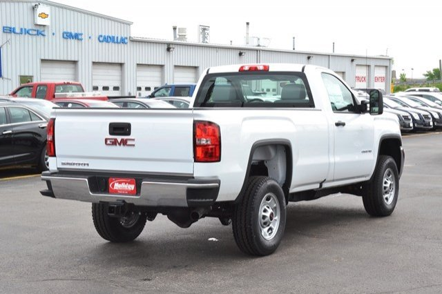 2017 Sierra 2500 Regular Cab 4x4, Pickup #17G953 - photo 6