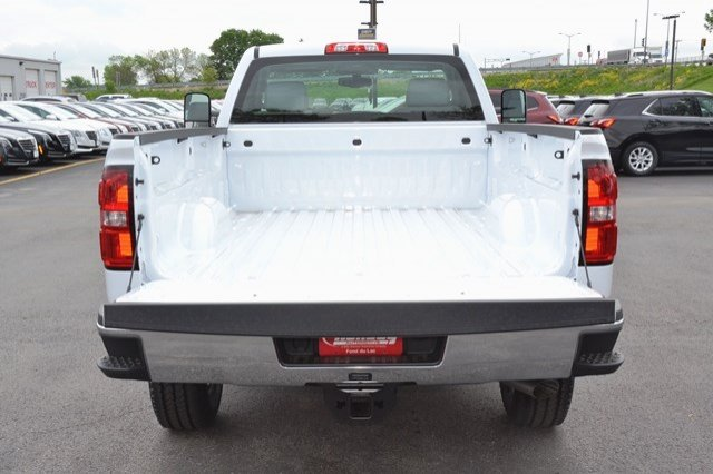 2017 Sierra 2500 Regular Cab 4x4, Pickup #17G953 - photo 10