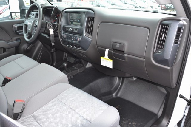 2017 Sierra 2500 Regular Cab 4x4, Pickup #17G953 - photo 14