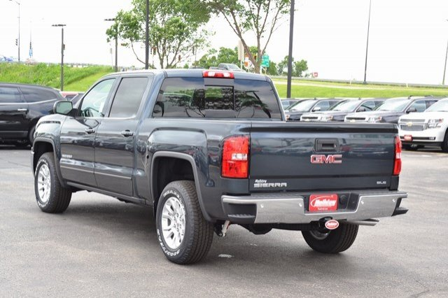 2017 Sierra 1500 Crew Cab 4x4, Pickup #17G958 - photo 2