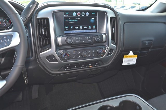 2017 Sierra 1500 Crew Cab 4x4, Pickup #17G968 - photo 23
